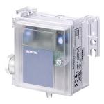 Датчики перепада давления Siemens QBM3020 для воздуха и газов