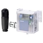 Датчики дифференциального давления Siemens QBM4000/QBM4100