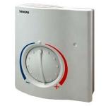 Комнатные термостаты Siemens RAA200 для отопления/охлаждения