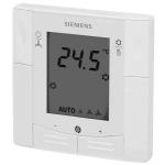 Комнатные термостаты Siemens RDF3..., RDF4... для фэнкойлов