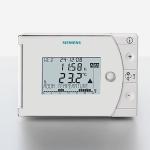 Термостаты комнатные Siemens REV для отопления, с таймером