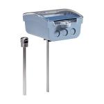 Дифференциальный контроллер температуры Siemens RLE127