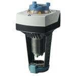 Электромоторные приводы Siemens SAV