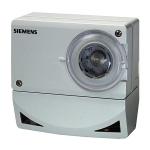 Промышленные комнатные термостаты Siemens TRG2