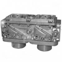 Газовые клапаны Siemens VGD