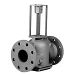 Клапан для горячего воздуха Siemens VLF45